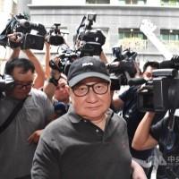 前太電董事長孫道存台幣3千萬元交保 今獲釋回家過年
