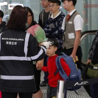 WHO warns China's new coronavirus could spread
