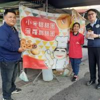 傳承家族獨創菠蘿甜甜圈 越南新住民圈起一家人的心