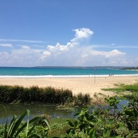 Tourism breathes new life into S. Taiwan's Kenting, passes 4 million mark