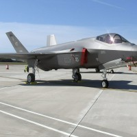 TSMC produces chips for the F-35 jet.
