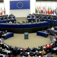 European Parliament passes pro-Taiwan resolutions