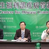 2019新型冠狀病毒感染源未釐清 台灣疾管署提升武漢旅遊警示