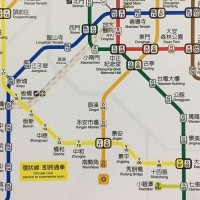 Free rides on Taipei MRT Circular Line start Sunday