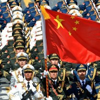 China alters military enlistment strategy