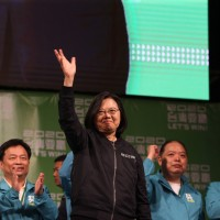 LSE congratulates Taiwan president on re-election