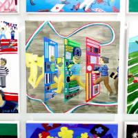 瑞銀響應聯合國永續目標 揭曉駐紐約台灣藝術家創作