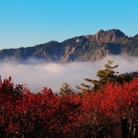 Tourism Bureau suggests 40 ways to enjoy Taiwan's mountains