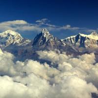 Three Taiwanese mountaineers survive Annapurna avalanche
