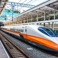 Taiwan High Speed Rail records 600 millionth passenger