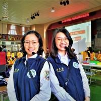 培養學生國際觀 移民官出動分享守護國門服務經驗