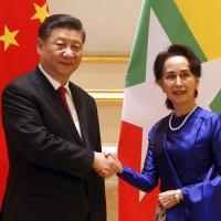 【文字遊戲?!】緬甸重申奉行「一個中國」政策 我外交部: 中國無權在國際上代表台灣人民