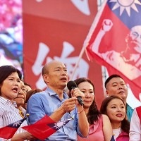 Kaohsiung mayor condemned for abandoning supporters