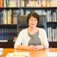 林曼麗連任台灣國藝會董事長 跨領域新血加入