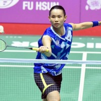 Tai Tzu-ying wants to open school for Taiwanese children. (Facebook photo)