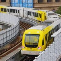 捷運環狀線31日通車! 下午2時起正式營運