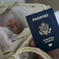 U.S. plans new visa rules to stop birth tourism: CNN