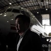 遠東航空「確定復飛才有資金」 張綱維與投資人代表懇求政府同意