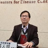 台灣首例武漢肺炎患者狀況穩定 密切接觸者有1人輕微咳嗽