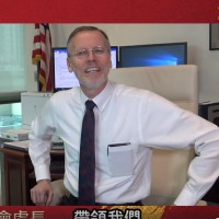 AIT director sees further possibilities for Taiwan-US relations in coming year