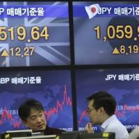 Asian stock markets recover from China coronavirus fears