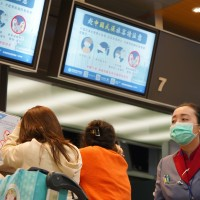 Taiwan's China Airlines cancels February flights to Wuhan amid virus fears