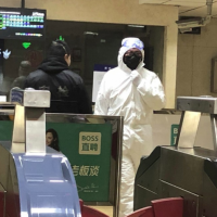 WHO officials questioned over Taiwan's exclusion from virus response