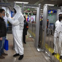 台灣新增第4例肺炎確診案例  1月中曾赴武漢