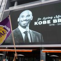 Kobe Bryant墜機身亡享年41歲 全美國震驚不捨