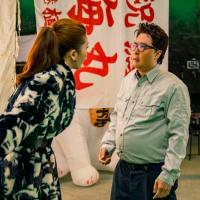 甄子丹挑戰賀歲武打喜劇 台灣上映登電影冠軍