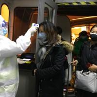 中國武漢肺炎逾100人死 美國國務院升高中國旅遊警示至3級