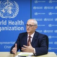 世衛組織承認錯判 緊急提高武漢肺炎為「高度」風險