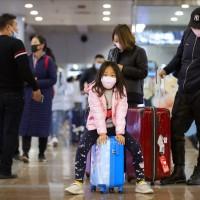 武漢肺炎疫情擴大 陸委會:即日起中國湖北列紅色旅遊警示區域