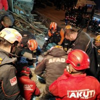 Donations from Taiwan pour in as Turkey struck by earthquake