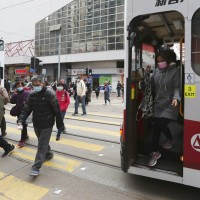 快訊! 香港再新增2例武漢肺炎確診個案 搭乘港龍航空入境