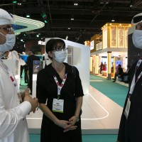 快訊!阿拉伯聯合大公國出現首例武漢肺炎確診個案