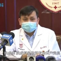 Chinese expert vows to replace doctors with CCP members on coronavirus front