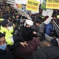 Chinese-phobia grows in S. Korea amid coronavirus outbreak