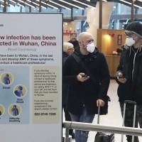 Europe sends evacuation flight to China to bring 350 home