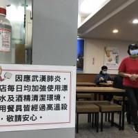 「武漢肺炎」輕症恐誤診為流感或感冒 「接觸史」成判定關鍵