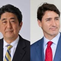 Taiwan thanks Japan, Canada for backing WHO bid