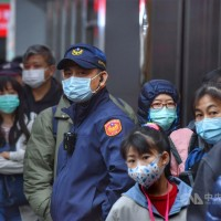 Taiwan cracks down on fake news about China coronavirus