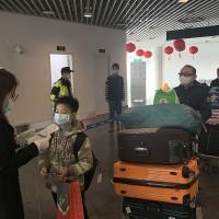 【武漢肺炎】2/2起中國廣東省列入二級流行地區 當地人禁止入境台灣