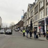倫敦驚傳砍人事件 恐攻罪嫌出獄再犯行