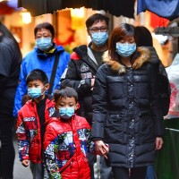 Children's masks distributed to Taiwan kindergartens for free