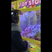 Taipei to punish operators caught selling masks, disinfectants in claw machines