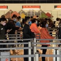 憂武漢肺炎疫情擴散   觀光局暫緩旅行社出團至香港、澳門至月底