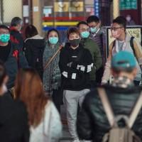 【武漢肺炎】陽明大學校長願賭一百萬 盼師生把口罩讓給需要的人