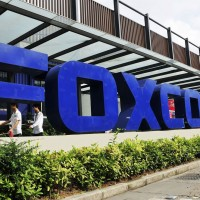 Vietnam says Taiwan's Foxconn starts factory to make displays