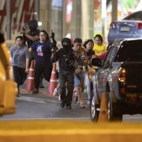Thai mass shooter killed after overnight standoff at mall
